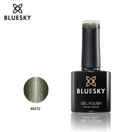 f329ff1bf6aed1 Bluesky Gel Polish 80572 OLIVE GREEN SHIMMER 10ml - Lakiery ...