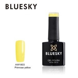 Bluesky Gel Polish AW 1803 EARTH  - Primrose Yellow