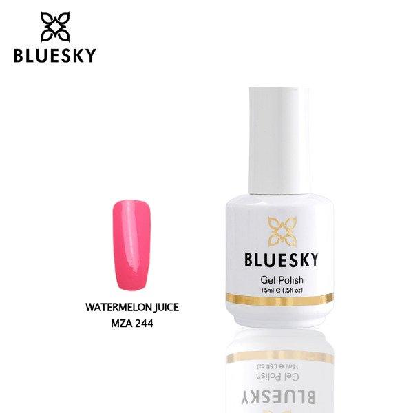 Bluesky XK 16 | Pzno / LAKIER HYBRYDOWY / LAKIER HYBRYDOWY
