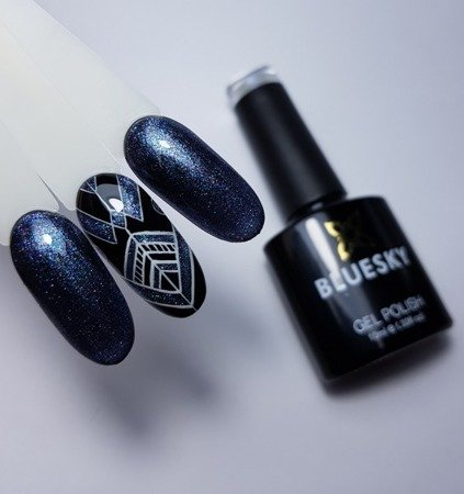 Bluesky Gel Polish CS10