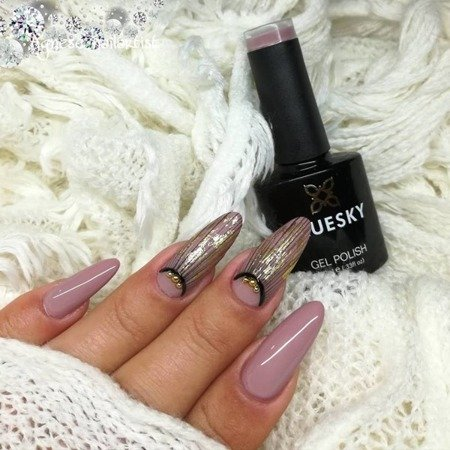 Bluesky Gel Polish ROMANCE