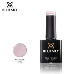 Bluesky Gel Polish 80502 NEGLIGEE