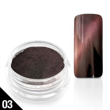 BLUESKY KOCIE OKO PROSZEK - CATEYE POWDER - 03