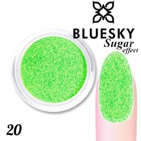 BLUESKY Sugar Effect - 20