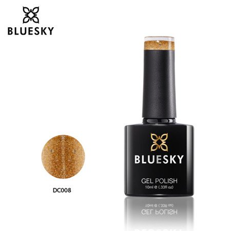 Bluesky DC 08 GOLDEN DELIGHT 10ml