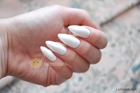 Bluesky Gel Polish 80516 BRIGHT WHITE
