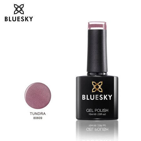 Bluesky Gel Polish 80609 TUNDRA
