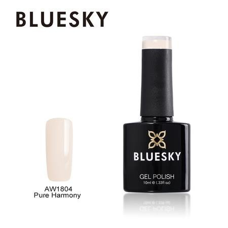 Bluesky Gel Polish AW 1804 - PURE HARMONY