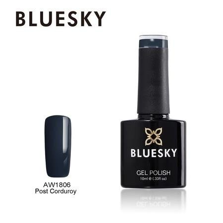 Bluesky Gel Polish AW 1806 - Post Corduroy