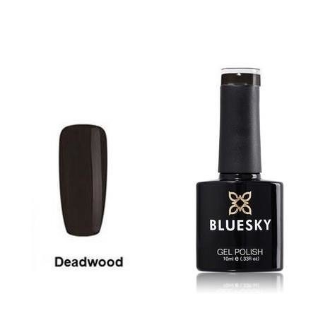 Bluesky Gel Polish  SS 1809  DEADWOOD
