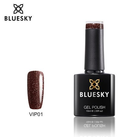 Bluesky VIP 01 CHOCOLATE BROWN GOLD