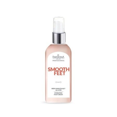 FARMONA SMOOTH FEET KREM NAWILŻAJĄCY DO STÓP 50ML